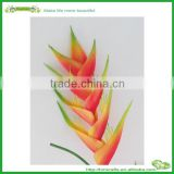 Outdoor plastic flowers supply Artificial Alpinia with giant flower