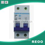 1 Poles Number and Mini Type single phase motor protection circuit breaker