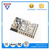 Remote Wireless Networking Equipment ESP8266 cheap embedded WIFI module small wireless transceiver module ESP8266 ESP-12e