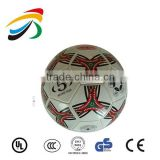 Match Professional Size 5 Machine Stitched PU Soccer ball                                                                         Quality Choice