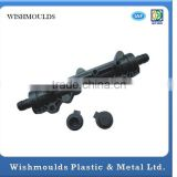 ABS Injection Molded Plastic Parts for Car spare parts for car agent ,auto clips and plastic fasteners manufacture(OEM)