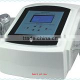 Wrinkle Removal New Vacuum Bipolar Rf Ultrasonic Liposuction Cavitation Cavitation System Body Slimming Machine