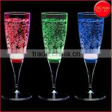 Custom popular bar plastic flashing light Led cup For Party Event