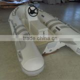 (CE)Inflatable RIB Boat With Center Console                                                                         Quality Choice