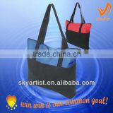 600d tote lady Einkaustasche and casual beach shopper