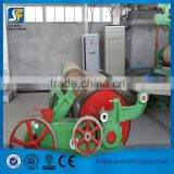 Low cost for corrugated paper making machine, cardboard paper making machine, line for the production of fluting paper