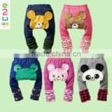 New Fashionable Style BUSHA Pant, Baby Pp Pant, Cotton Pant Baby Leggings Pants and Tights