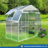 Plants Tent Comercial Greenhouse Polycarbonate Flower house Home & Garden Greenhouse