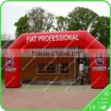 Amazing CE certificate outdoor advertising Inflatable Arch hot sale
