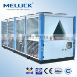 LS series air cooled chiller with heart recovery with heat recovery refrigerator