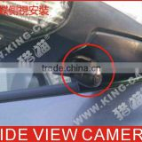 9dollars side and front view night vision car rear view camera
