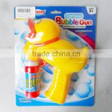 Automatically B/O Duck Bubble Gun Toys