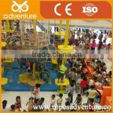 Adventure park equipment for sale, indoor play gym equipment, indoor play centre for kids