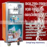 home ice cream machine BQL750-750H soft icecream machine