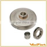 Cheap Price Chainsaw Spare Parts Clutch Drum/Rim sprocket 7T/needle cage Fits MS660 MS650 066