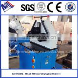 Super quality mandrel pipe bender / rebar bending round machine