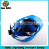 CE Certificate HDPE Or ABS Material Construction safety helmet keychain