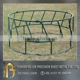 China supplier manufacture metal poultry feeder