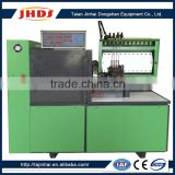 newest design high quality JHDS-4 emc fuel pump injector test machine