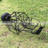 Billet Machined Metal 4*4 RC Crawler Car Roll Cage for SCX-10