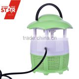 Beautiful 220V ELECTRIC MOSQUITO KILLER LAMP in GREEN