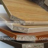 different colors with High quality melamine board melamine mdf board melamine particle board