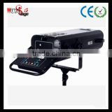 1500w Follow Spot Light Aluminum Alloy Case HMI 1200W Stage Lights With Device Automatically