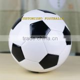 Soccer Ball with Customized Logo and Printing for Promotion Good Performance Football as a Gift Futbol Futsal Futebol