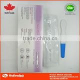 hot sell digital accurate early pregnancy test kit