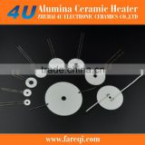 Gas Water Electronic Heater 12V 24V MCH Ceramic Heating Wafer