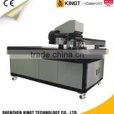 China big manufacturer double sided large format printer for printing Leather and Acrylic machine