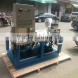 fireworks pyrotechnics ring cap filling machine