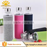 products imported from china wholesale neoprene bottle sleeve protective sleeves for glass bottle