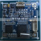 700TVL CCTV Color Board 1/3 SONY 673+4140 Camera PCB Camera