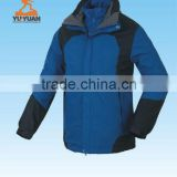 Mens stylish branded winter jacket garments
