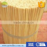 Consummate healthful vietnam thin raw incense sticks 20cm in bundle