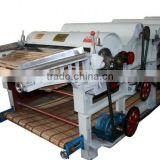 professional waste cloth recycling machine/fiber tearing machine/yarn opening machine/old cotton recycling machine