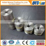 304 306 316 stainless steel wire meshfor filter/stainless steel wire screen mesh