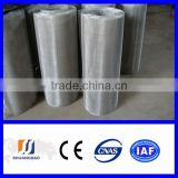 High quality!!!stainless steel window screen(manufacture)