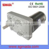 high torque low speed 12v dc gearbox