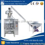 50-1000g plastic bag wheat flour packing machine, Vffs Automatic packing machine Smart Power Maker Layman Can Operate