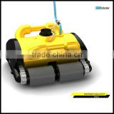 swimming pool cleaner robot,energy-saving robotic pool cleaner
