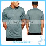 2014 New Arrival Fashion Hot Sale Men's Polo Shirts, Premium Slim Casual Men's Polo Shirts