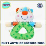 Baby Toys China Wholesale Baby Rattle Baby Cuddlies Toy