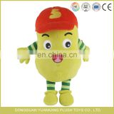 YK SEDEX audit factory promotion soft toy mascot mascot