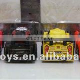 customize car toy in different size