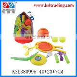 sport toy for childre kids plastic sport speedball toy