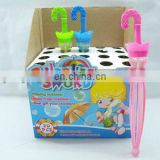 plastic bubble stick toys