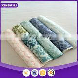 wholesale custom jacquard 100% cotton little face towel