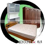Reliable and Long-lasting Used Japanese Plastic Furniture/the Mattresses, the Shelves, etc. by Container